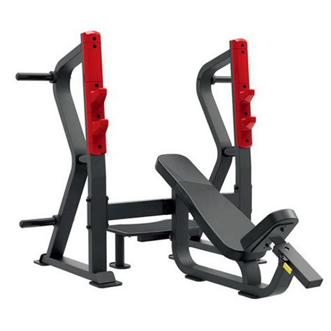 Incline Bench Press by Impulse Sl7029 Incline Bench Press Mifitness