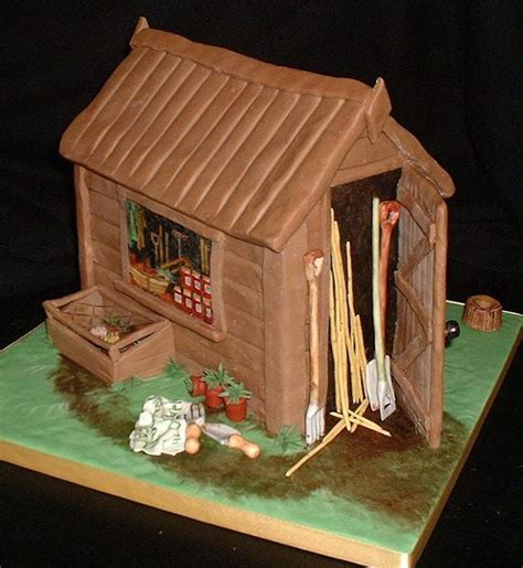 Shed Cakes by 17 Best Images About Shed Cakes On
