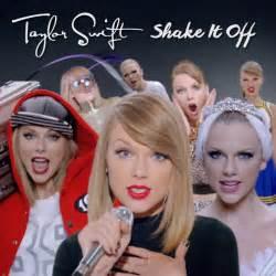 Shake it off lyrics taylor swift