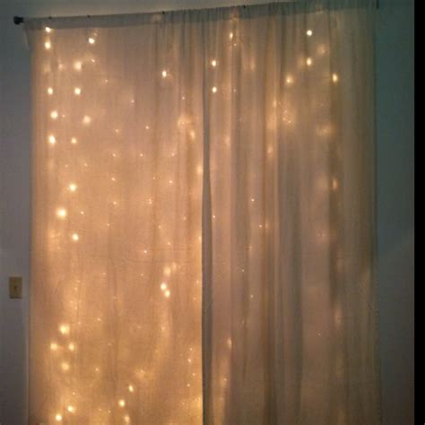 christmas lights behind curtains 34 best images about curtain of lights on pinterest make
