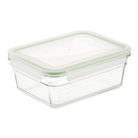 Food Container glasslock rectangular food containers with lids the