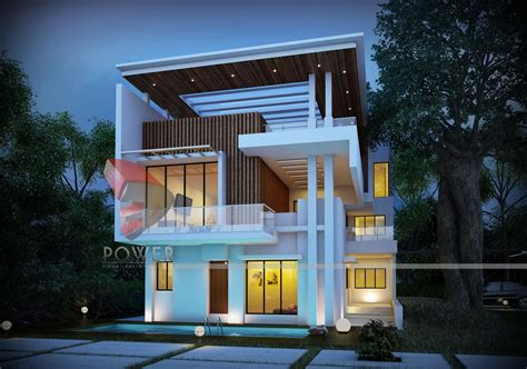 home design architect ultra modern home designs home designs 3d exterior home design view
