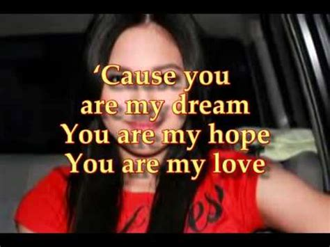baby you are kahit nasaan ka man by julie anne san jose