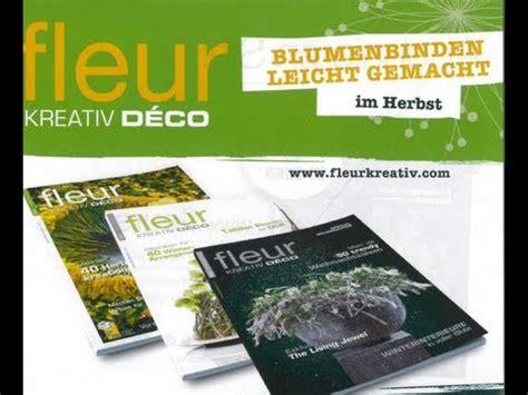 Zeitschriften Garten by Blumenbinden Leichtgemacht 3 Hefte F 252 R 8 50 Zeitschriften Blumen Deko Garten