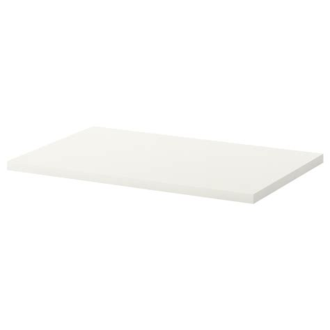 Table Top Ikea Linnmon Table Top White 100x60 Cm Ikea