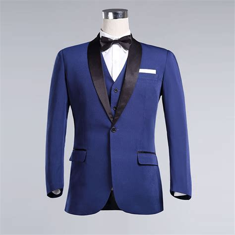 wearing a royal blue suit for wedding my wedding ideas 2017 custom made royal blue suits with pants formal dress