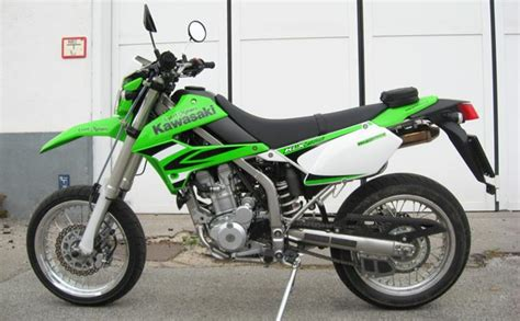 Motorrad Felgen Typisieren by Kawasaki Klx 250 Test Technische Daten Preis Gebraucht