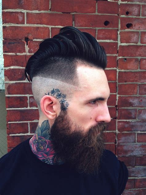 tattoo beard instagram tattoo lust the bearded kyle cooley fonda lashay design