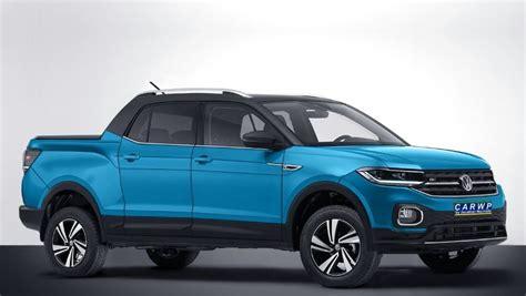 Volkswagen 2020 Release by 2020 Volkswagen Saveiro Release Date Concept Changes