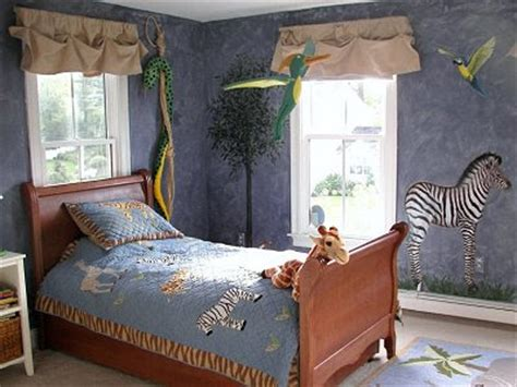 safari bedroom decor decorating theme bedrooms maries manor safari