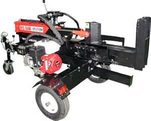 Honda Log Splitter Redgum Gx200 Log Splitter Redgum Log Splitter