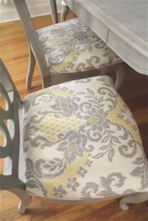 Upholstery Fabric For Kitchen Chairs by 1000 Images About Upholstery Fabrics And Ideas For Diy On