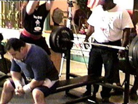 get critical bench interview with 100 raw powerlifting president paul bossi