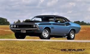 1970 dodge challenger ta 1