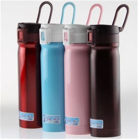 Yoshikawa Termos El 350 350ml 350ml thermotthermos for water cups thermos