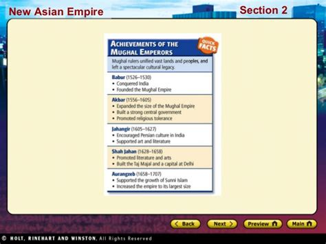 world history chapter 18 section 2 world history ch 17 section 2 notes