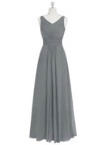 Pierette Top Grey steel grey bridesmaid dresses steel grey gowns azazie