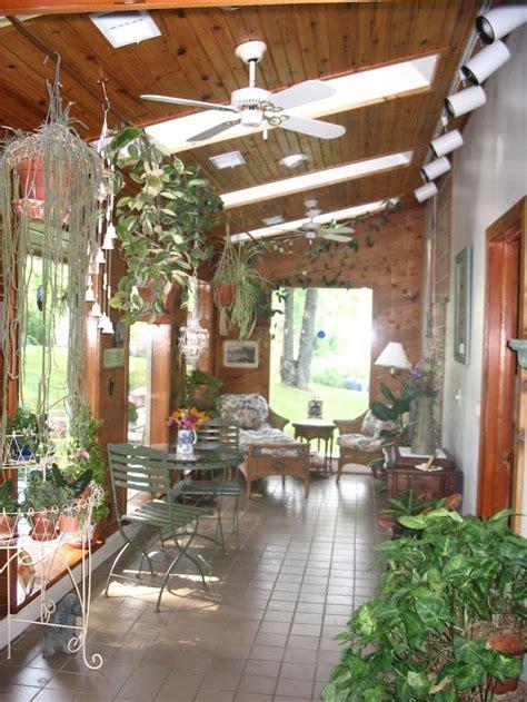 plants  sunrooms  sunroom design ideas pictures