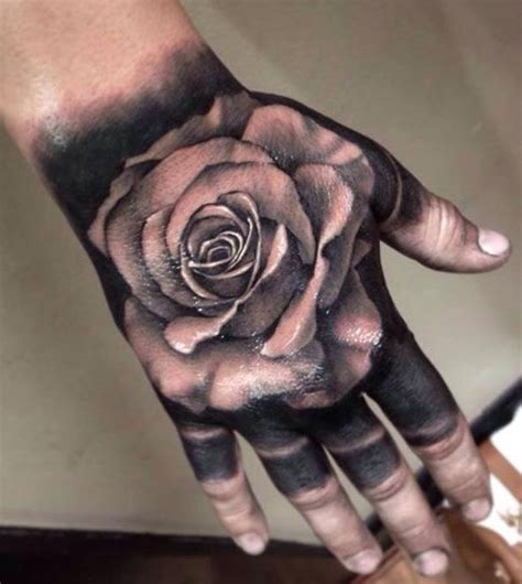 badass hand tattoos photos best tattoos