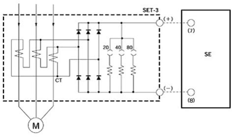 dc motor relay schematic get free image about