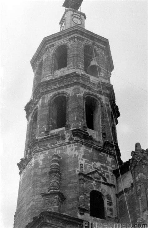 fotos antiguas valdepeñas torre de la iglesia de valdepe 241 as fotos antiguas