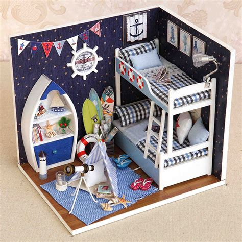 Handmade Wooden Doll Houses For Sale - get cheap handmade doll houses for sale aliexpress