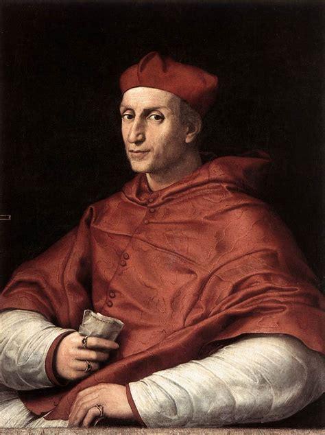 a portrait of the portrait of cardinal bibbiena raphael wikipedia