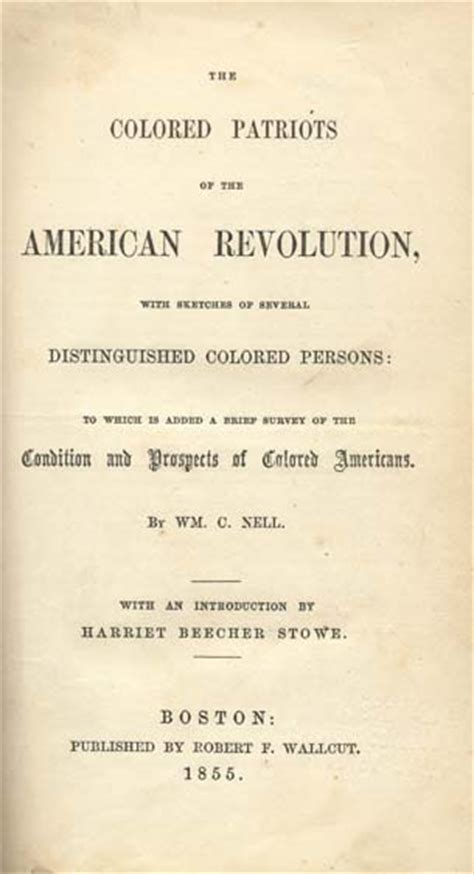 the colored patriots of the american revolution books the meeting house on beacon hill in boston