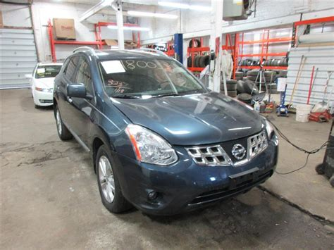 nissan rogue 2013 parts parting out 2013 nissan rogue stock 180033 tom s