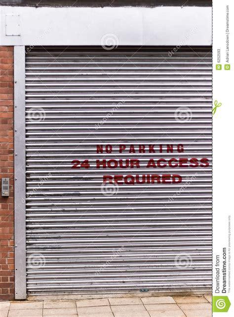 no parking garage stock photos image 6252593