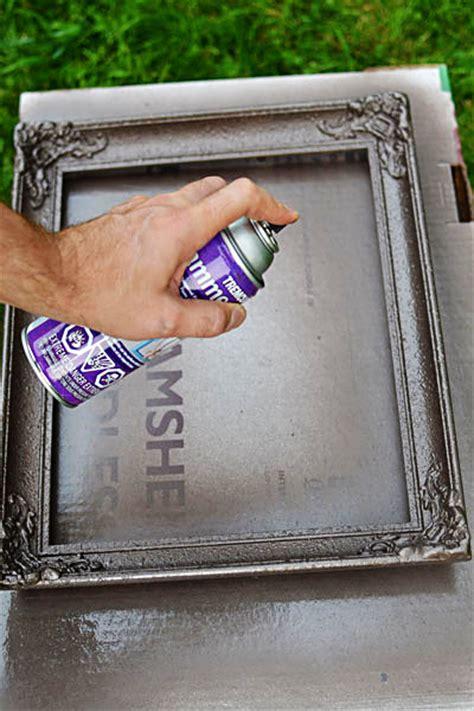 chalk paint frames diy diy wedding chalkboard