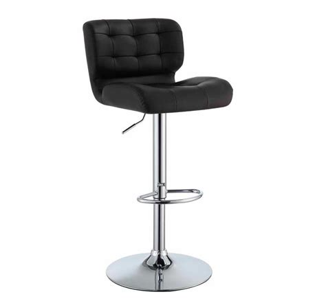 modern bar stools counter height contemporary adjustable height bar stool co 545 bar stools