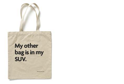 Im Not A Smug Bag by I Am Not Another Smug Canvas Bag Creative Review