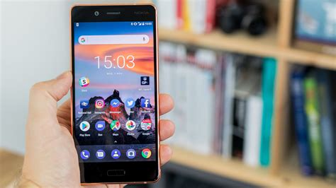 s day rating uk nokia 8 review tech advisor