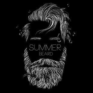 ho la fica bagnata summer beard yeseya