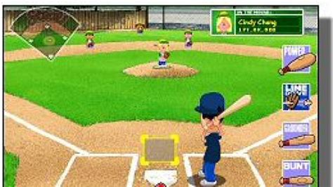 backyard baseball 2008 backyard baseball 2003 download free game ocean of games