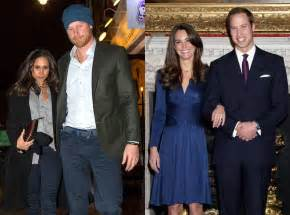 Meghan Markel And Prince Harry Meghan Markle And Prince Harry Are Practically Engaged