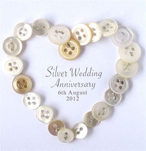 Silver Anniversary Wedding by Silver Anniversary Picture Sweet Dimple