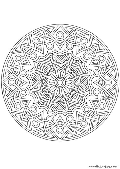 intricate mandala coloring pages free free coloring pages of intricate mandalas