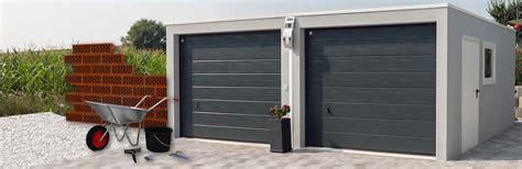 Was Kostet Eine Gemauerte Garage by Kosten Gemauerte Garage Wie Hoch Sind Die Kosten F R Eine