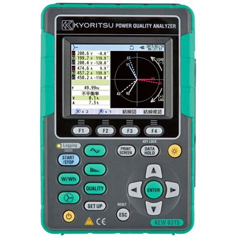Digital Cl Meter Kyoritsu Kew 2210r kyoritsu meter digital
