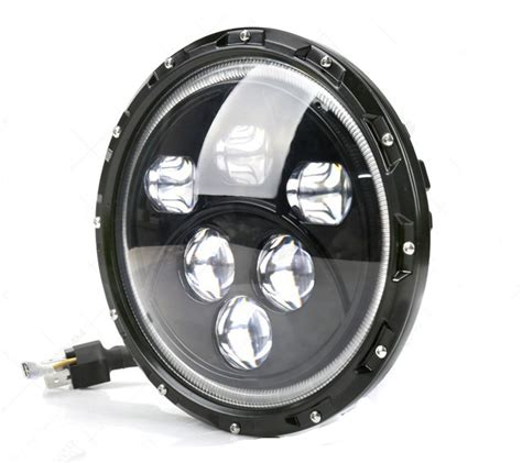 lada led 60w 7 led set 60w 7
