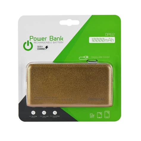 Power Bank Ximico 10 000mah power bank 10 000mah