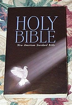 17 Best Ideas About New American Standard Bible On