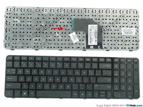 Keyboard Hp Pavilion G6 2000 hp pavilion g6 2000 series keyboard sps 699497 001 681800 d61 aer36u01310