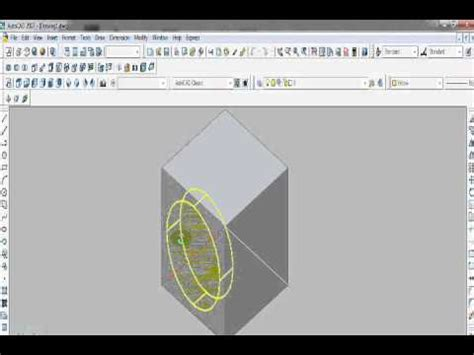 autocad 2007 tutorial kickass autocad 2007 tutorial youtube