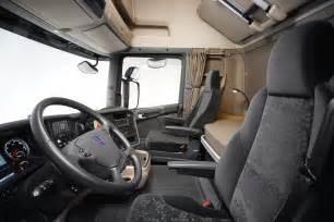 scania r series interior