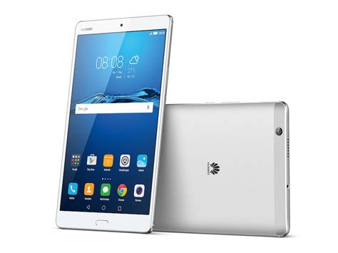 Tablet Huawei Mediapad M3 huawei mediapad m3 a stylish and satisfying android tablet