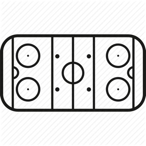 hockey rink coloring pages hockey rinks free coloring pages