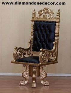 antique throne chair gold in kijiji quot nightingale quot baroque luxury gold leaf rococo